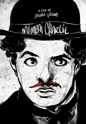 Poster of Mumbai Charlie by Deepak Verma